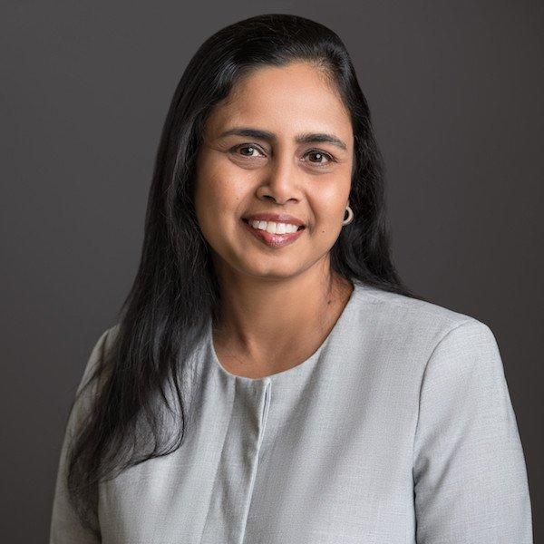 Priya Sarathy